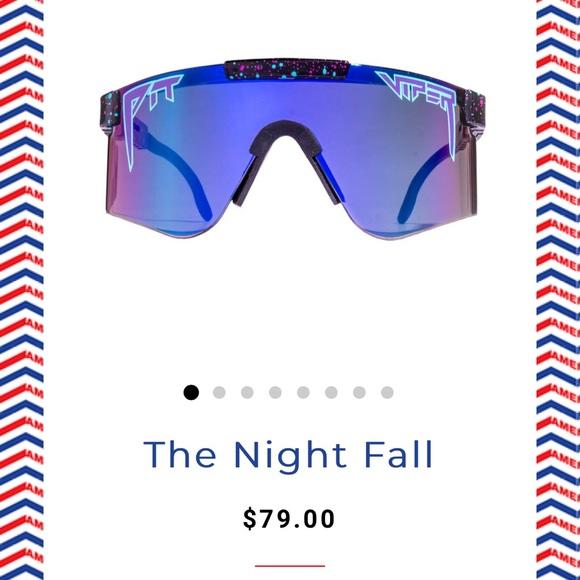 """dd796b79b6a Pit Viper """"The Night Fall"""" sunglasses. M 5b4ccce70cb5aa6fe1123514"""